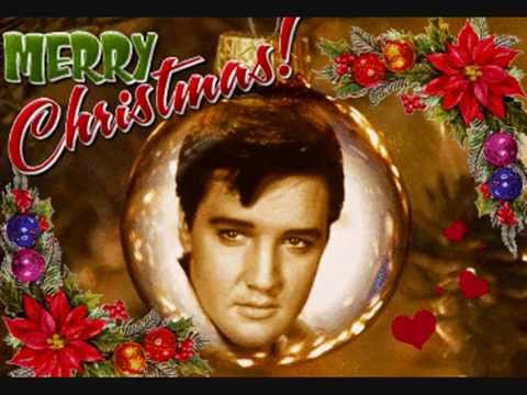 I'll Be Home On Christmas Day / Elvis Presley / Cover - YouTube
