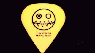 Dead! - My Chemical Romance - [Frank Iero Guitar Pick]