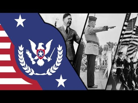 HOI 4 Kaiserreich Guide: The American Union State