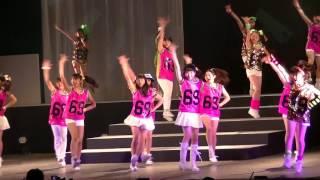 Bクラス ASH 2017 SPRING ACT ♪ ギラギラRevolution