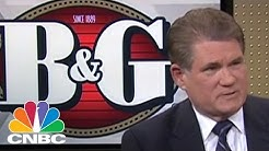 B&G Foods CEO David Wenner | Mad Money | CNBC