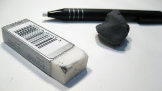 What Eraser Should I Use?