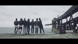 BTS  I NEED U Original ver  UKR SUB/ Українські субтитри