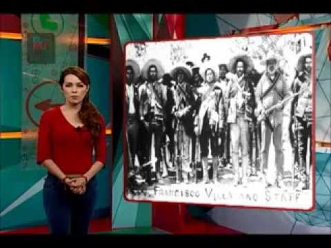 Trending Topic: Revolución Mexicana y México en Brasil 2014