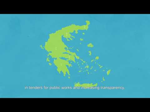 Competition Assessment Review of Greece 2016