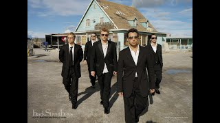 Backstreet Boys - Siberia [Audio]