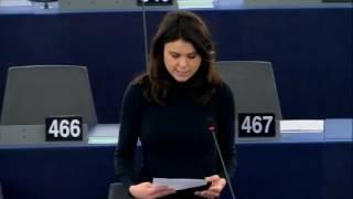 """Intervento in aula di Simona Bonafè sul pacchetto """"energia pulita per tutti"""""""