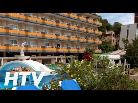 Seramar Hotel Sunna Park En Paguera