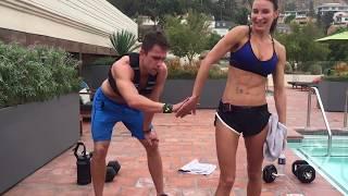 BodyRock - Full Body Workout