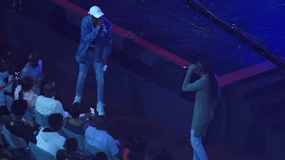 Pappy Kojo - Performance @ Vodafone Ghana Music Awards '15