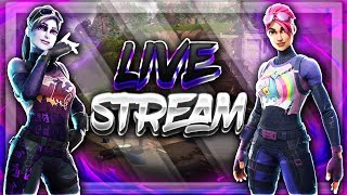 🔴 NIGHTSTREAM ME CHOCO (100 TIER) !! Fortnite Battle Royale 🔴 🔴USE CODE Axxew🔴