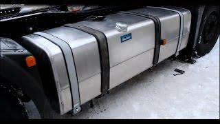 видео Изготовление топливных баков на заказ