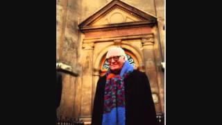 O. Messiaen: Le Banquet celeste (O. Messiaen)