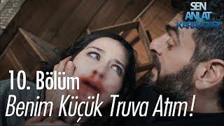 Vedat'ın Truva atı planı - Sen Anlat Karadeniz 10. Bölüm