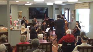 Nutcracker Suite for Chamber Orchestra