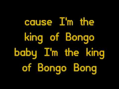 Bongo Bong Manu Chao Lyrics.mp4