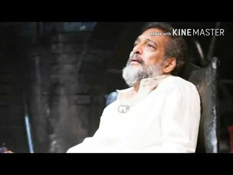 Natsamrat Nana patekar's  dialogues