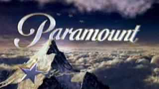 2002 Paramount Logo w/ Fanfare