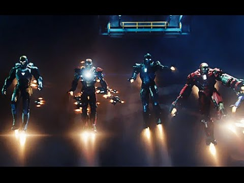 Download Iron Man 3 - The Final Battle Part 1 Full HD