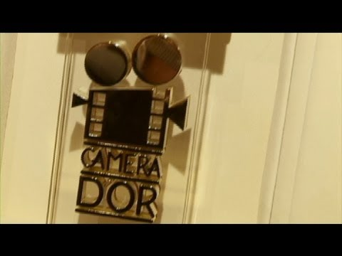 Euronews Cinema - Zeitlin's Beasts Wins Camera D'Or