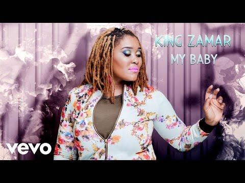 Lady Zamar - My Baby