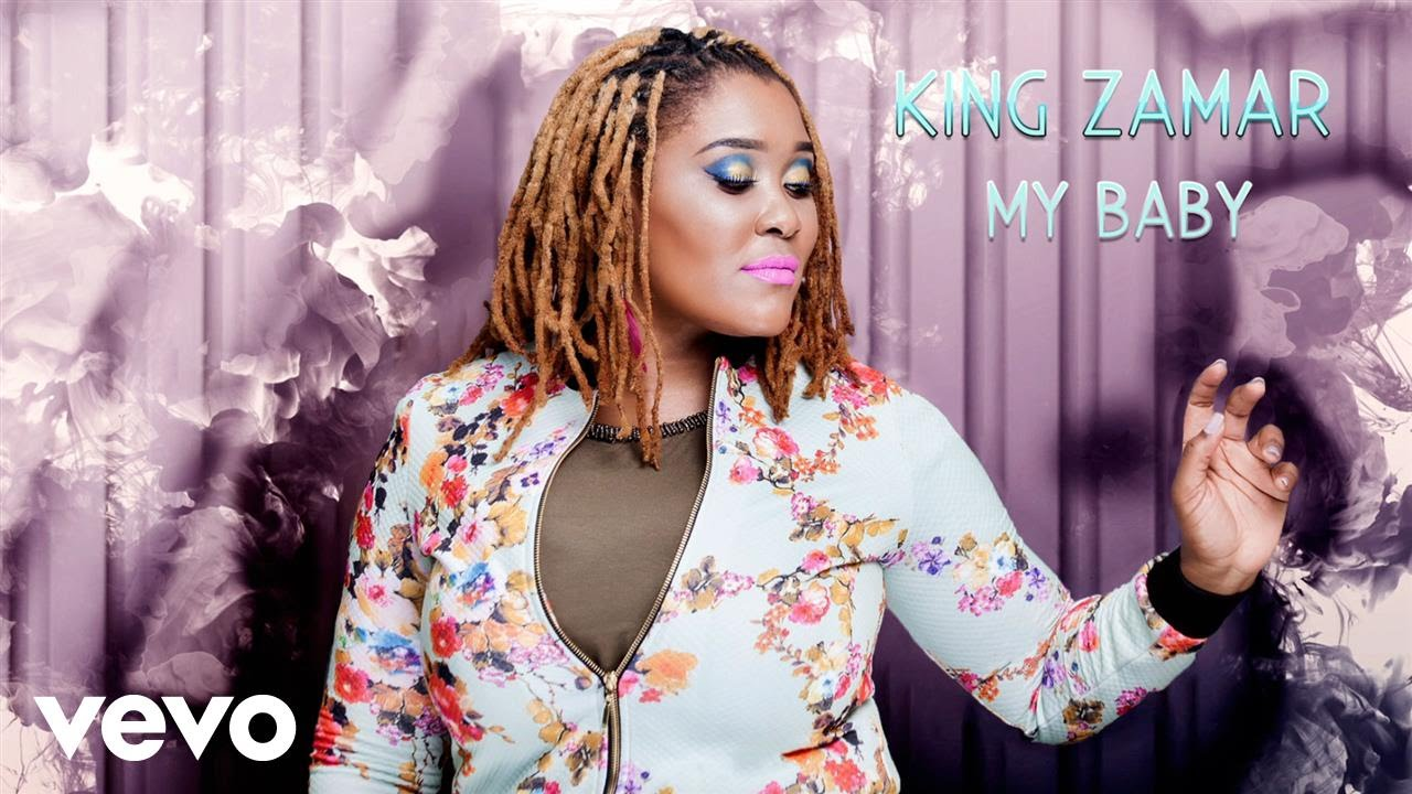 Image result for Lady Zamar - My Baby