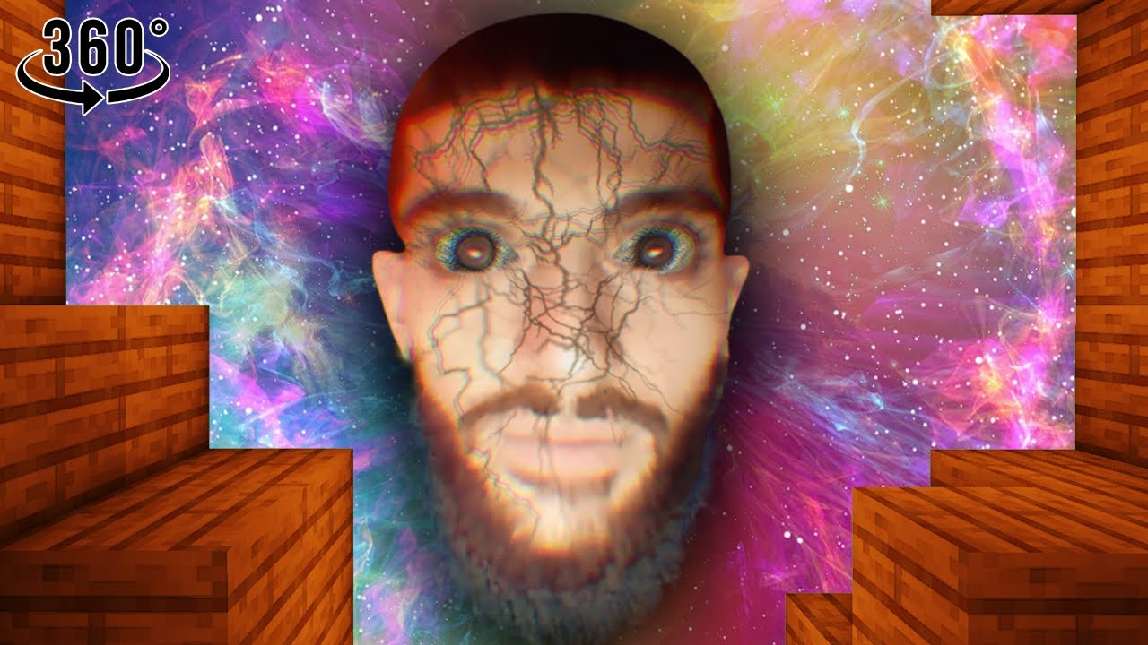 W A K E U P 360 Minecraft Video Youtube