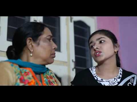 AMEERI GREEBI    DEMAND FILM PRODUCTION    PAWAN K RAVI    NEW PUNJABI TELE FILM 2016
