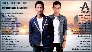 Download lagu ADISTA FULL ALBUM TERBAIK - LAGU POP INDONESIA TERBAIK & PALING TERPOPULER SAAT INI