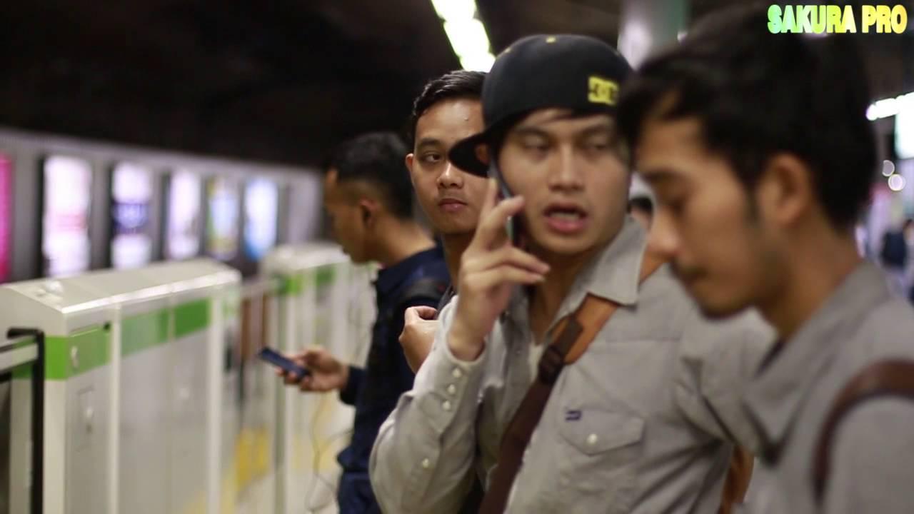 HIP HOP-Stasiun Balapan