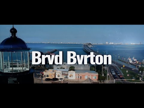 "Brad Barton - Beast ""Official Music Video"""