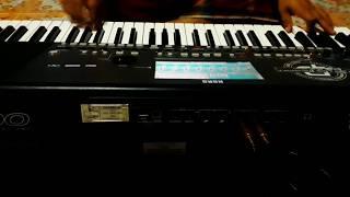 Download lagu ADUHAI cipt rhoma irama tanpa kendang pa600 cover irma MP3