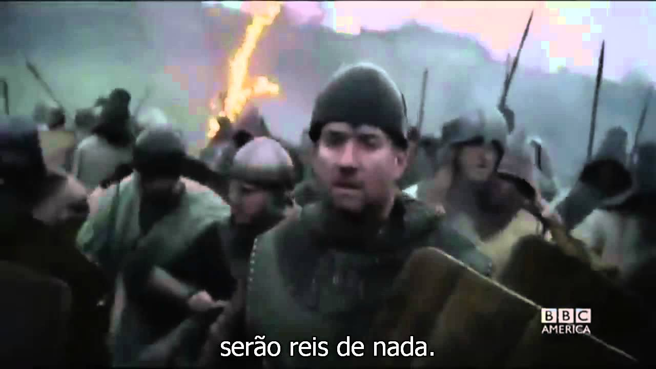 The Last Kingdom Trailer