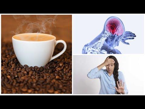 Вред Кофе. Не Пейте Кофе Натощак.