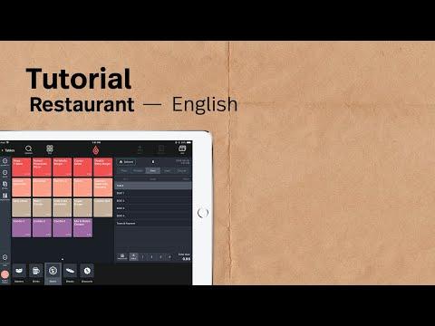 Tutorials | Lightspeed Restaurant POS