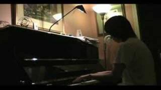 Sonata Arctica - Fullmoon (Piano Cover)