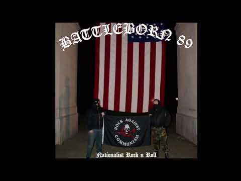 BATTLEBORN 89 - Never Back Down : SmashtheReds
