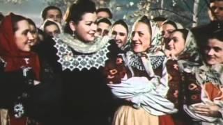 Русские Чернобровый черноокий Мария Максакова The Russians