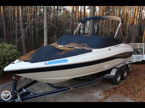 [UNAVAILABLE] Used 2004 Caravelle 242 Bow Rider in ...