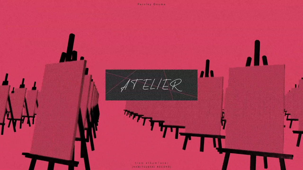 ATELIER/flower
