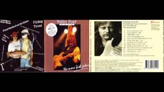 Walter Trout Band ~ Life In The Jungle ~Album No More Fish jokes ~ 1992)