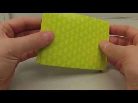 V3 Printing, Packaging, & Direct Mail: Gift Card Holder Samples