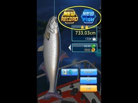 COPACABANA TARPON NEW FISH FISHING HOOK ANZOL DE PESCA