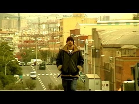 ZPU - Camino Sólo (Music Video)