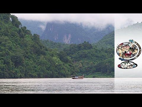 Damming the Mekong River (2010)