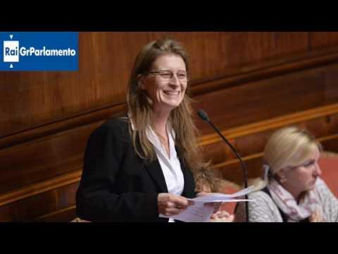 Bottici m5s rai gr parlamento produttivit for Parlamento rai