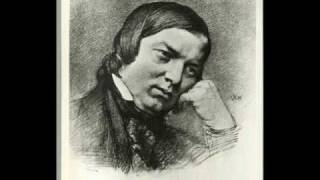 schumann overture to the bride of messina