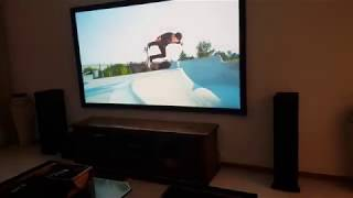 Epson TW6700 (1080p) Projector