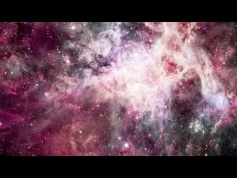 1 Hour Space Ambient Relaxing Music Mix | Universe Journey | Background for Meditation, Sleep