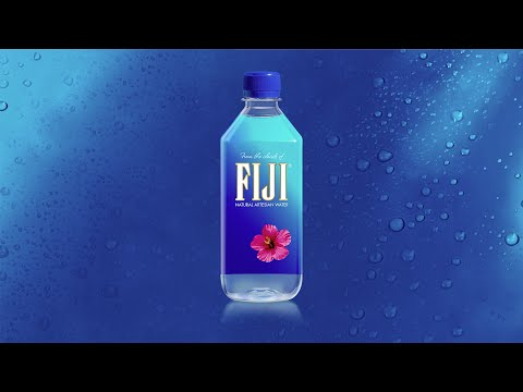 Where Does FIJI Water Come From?